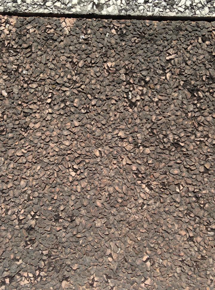 Piastra in cemento e graniglie  - PRIMA